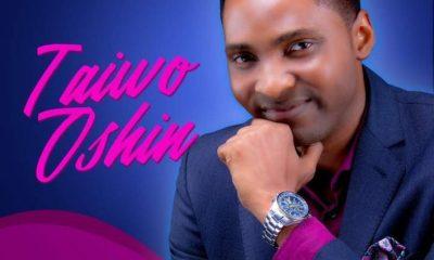 You Are God by Taiwo Oshin