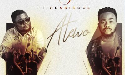 Atewo By Donsam Feat Henrisoul