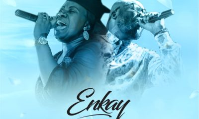 Be Lifted High By Enkay
