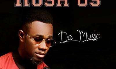 Rush Us By Da Music