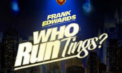 Who Runs Things By Frank Edwards