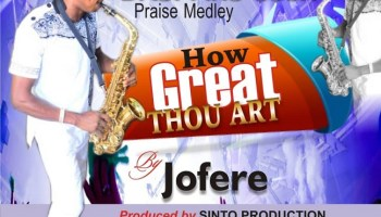 QUICK DOWNLOAD: Gospel Afro-beat Praise Medley   Okay Waves