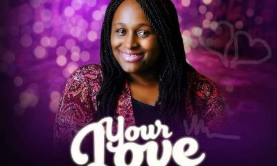Your Love By Evelyn Prop Peters