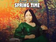 Springtime By Arese Daniels