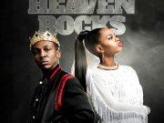 Heaven Rocks By Frank Edwards feat Mayo
