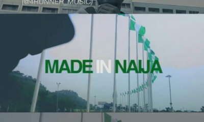 Made In Nigeria By 4Runner Music