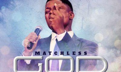 Matchless God By Prince Dayo