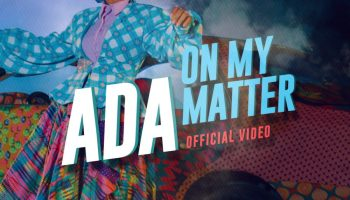 ADA – The Victory Song (VIDEO + FREE MP3 DOWNLOAD) @adaehi