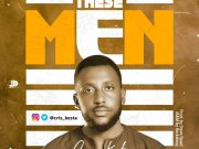These Men By Cris Kester
