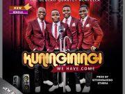 kuninginingi By The Beulah Quartet
