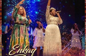 Salute By Enkay Ogboruche Ft Kierra Sheard