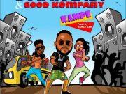 Kampe By Dani Andi Ft Good Kompany