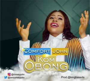 Kom Obong By Comfort