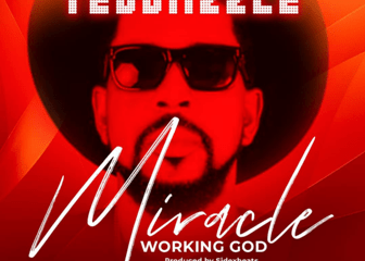 Miracle By Teddiizzle