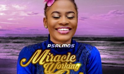 Miracle Working God ByPsalmos