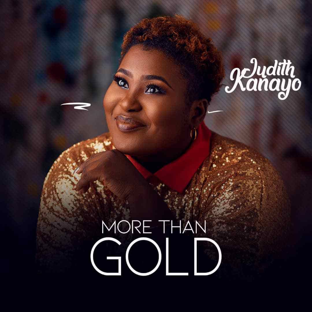 Download Judith kanayo - More than gold