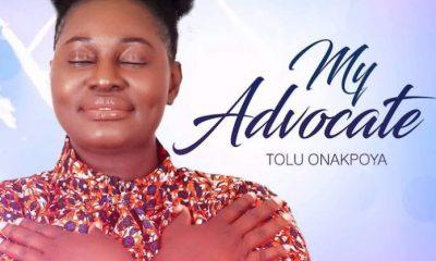 My Advocate By Tolu Onakpoya