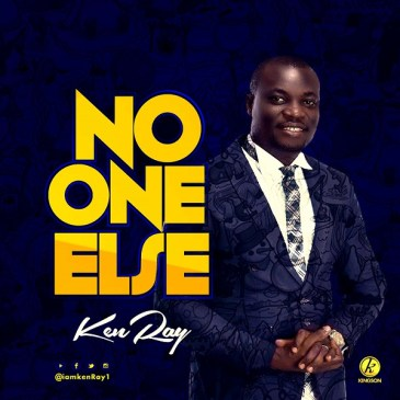 No One Else By KenRay