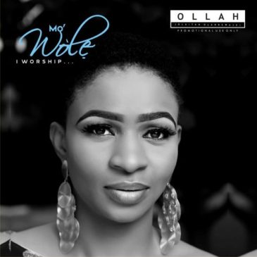 Mo'wole By Ollah