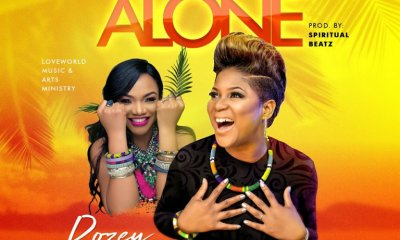 Rozey  Overflow and You Alone Feat ADA