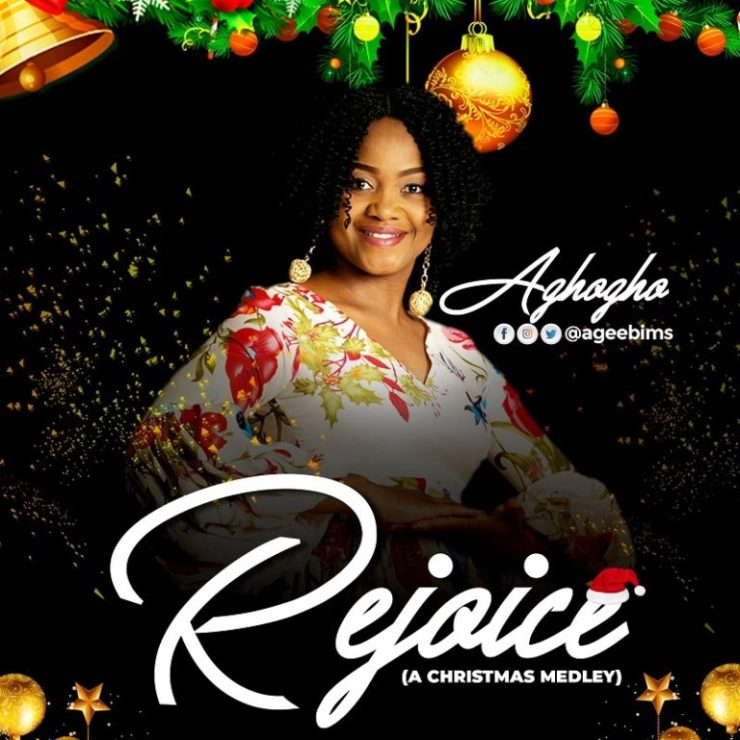 Rejoice By Aghogho