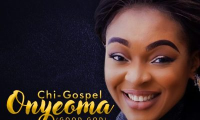 Onyeoma By Chi-Gospel