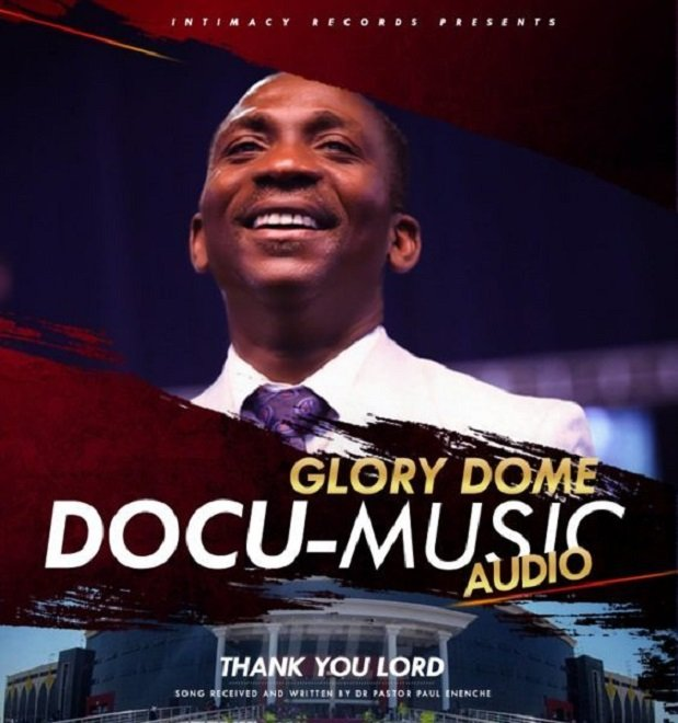 Thank You By Dr. Paul Enenche