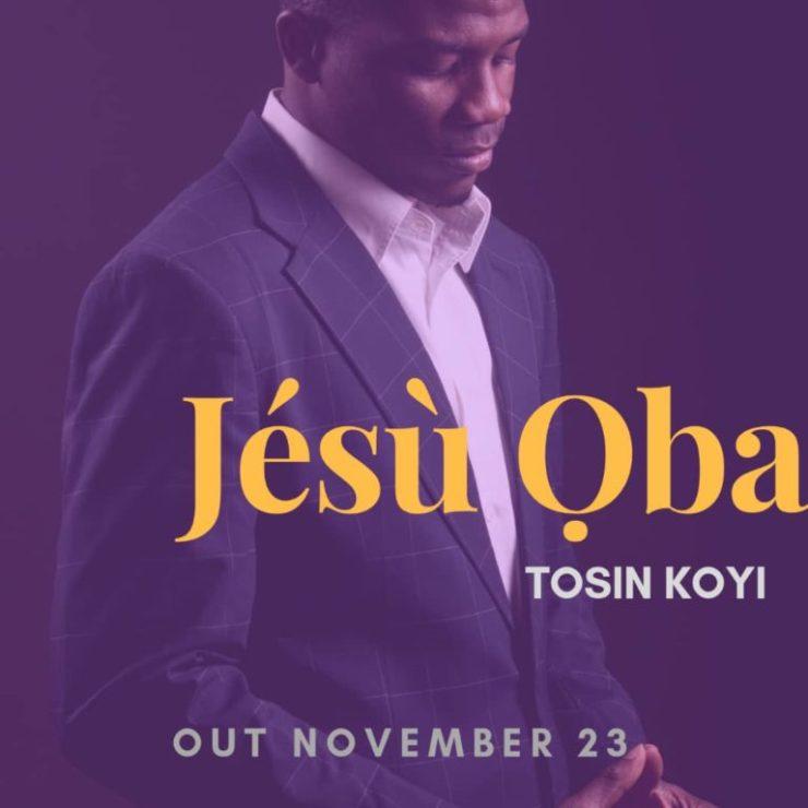 Jesu Joba By Tosin Koyi
