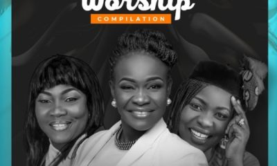 Deep Worship – The Uwaje Sisters