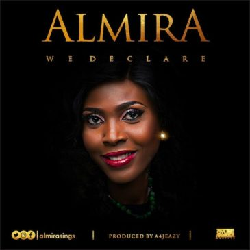We Declare By Almira