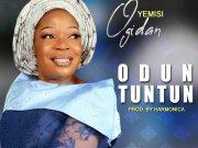 Odun Tuntun By Yemisi Ogidan
