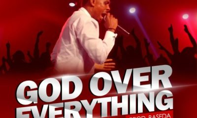 God Over Everything By Progress Effiong