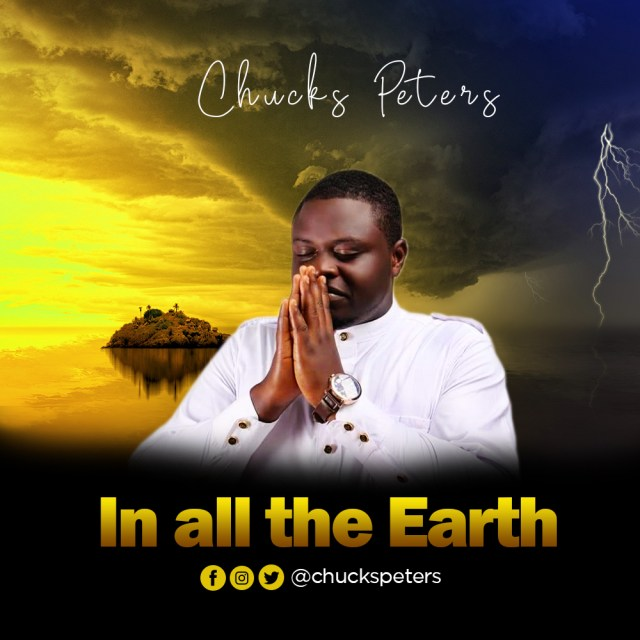 In all the Earth By Chucks Peters