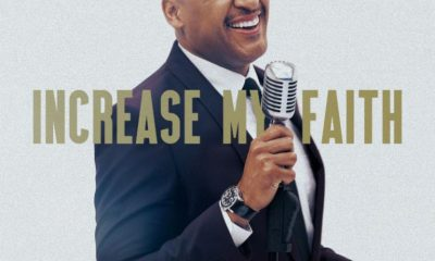Increase My Faith By Brian Courtney Wilson