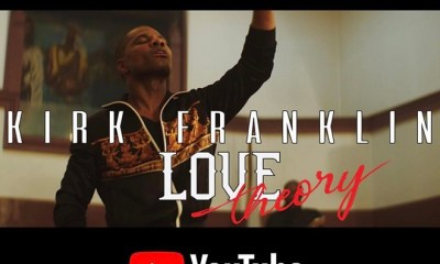 Love Theory By Kirk Franklin