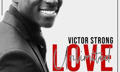 Love Unlimited By Victor Strong