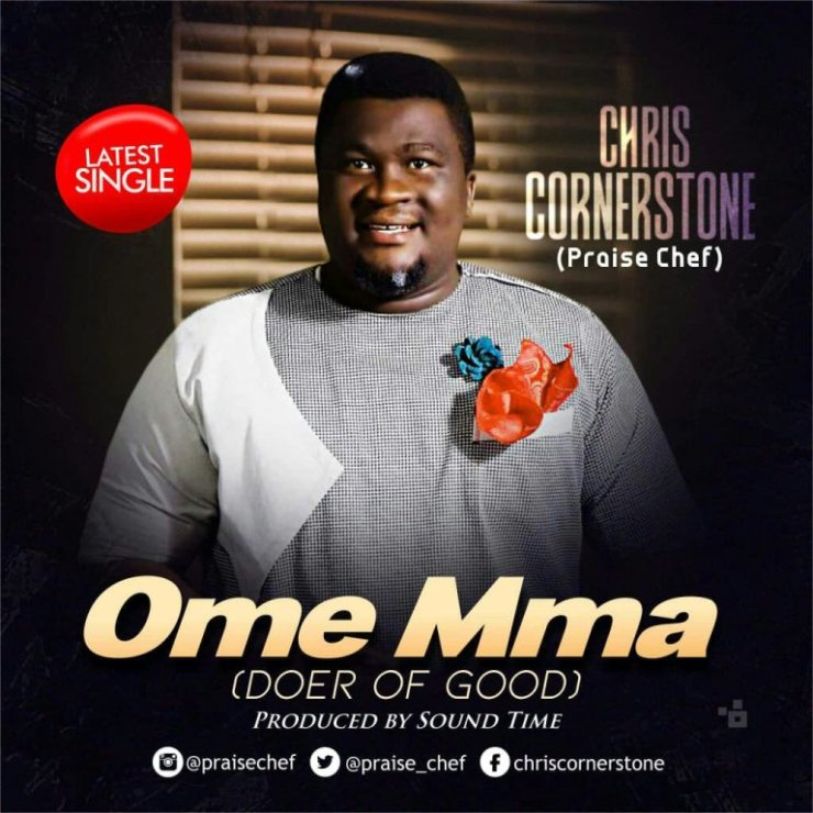 Ome Mma By Chris Cornerstone
