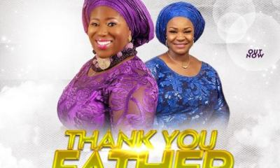 Thank You Father By Tosin Oyelakin