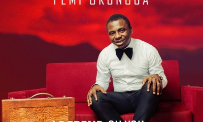 Femi Okunuga - I Depend On You