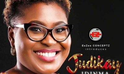 Idinma By Judikay