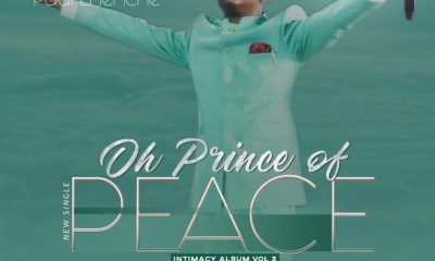 Oh Prince of Peace By Dr Pastor Paul Enenche