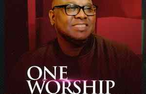 One Worship by OLAIDE BANKS