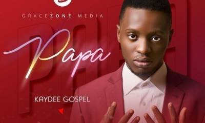Papa By Kaydee Gospel