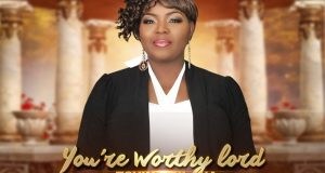 Toyin Obilana - You're Worthy Lord