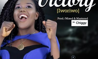 Victory (Iworiwo) By Amarachi Okeke