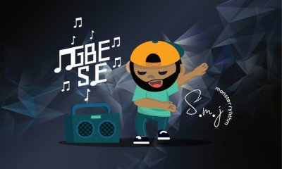 Gbese By Smj