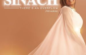 In Awe By Sinach Ft. Ebiere