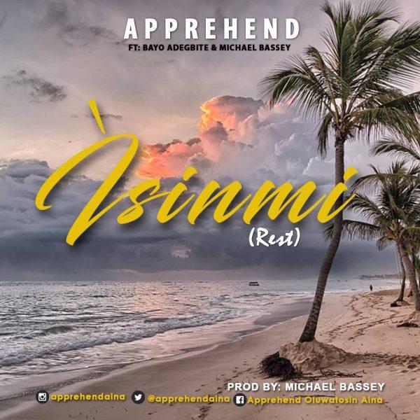 Download Mp3: Apprehend – Ísinmi @apprehendaina
