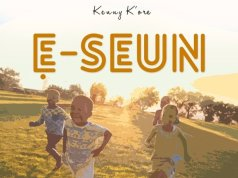 Ę Seun By Kenny K'ore