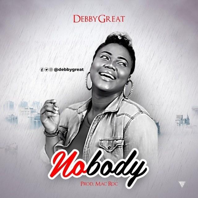 Download Nobody By Debbygreat @debbygreat